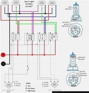 98 Dodge Ram Headlight Wiring Diagram  U2013 Vivresaville Com