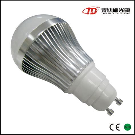 novel led light bulb gu10 base 5w china led light