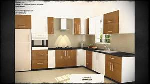 kitchen interior design photo gallery modular images With kitchen cabinet trends 2018 combined with remove price stickers