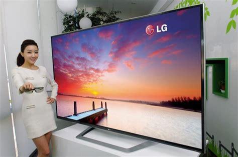 lgs ultra hd  tv arrives  uk
