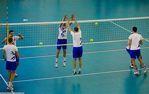 Russia Volleyball Player News & Pictures: Maxim ...