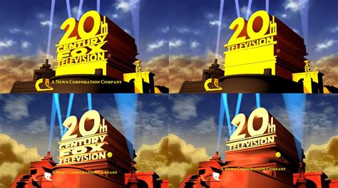 20th Century Fox Tv Remakes Improved (outdated) By