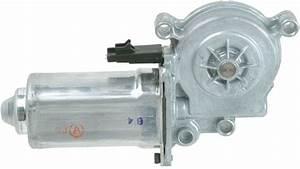 1999 Gmc Savana 2500 Window Motor