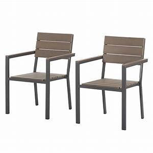 Fredriks Möbel Hersteller : gartentisch kudo iii polywood aluminium grau 200 x ~ Watch28wear.com Haus und Dekorationen