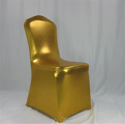 buy wholesale gold chair covers from china gold