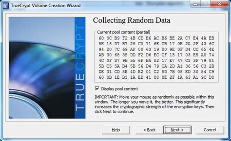 how to encrypt your hard disk with truecrypt