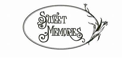 Memories Sweet Kamble Amit Ashok Thoughts Logos