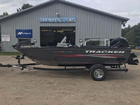 Boat Trader Sc by Page 1 Of 5 Tracker Pro Guide V 175 Sc Boats For Sale