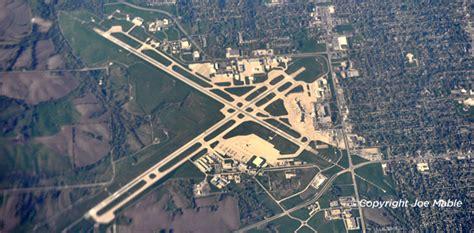 iowa public airports association