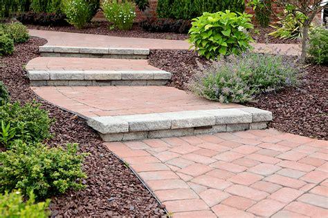 walkway steps steps walkways pavers walkways steps pinterest walkways backyard and gardens