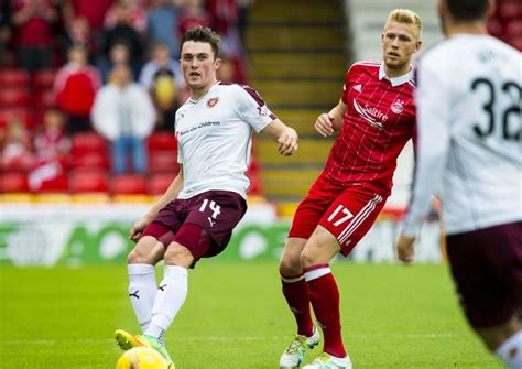 Gary Mackay: Souttar showed he can handle physical test ...