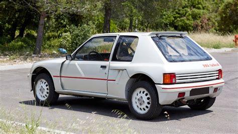 Peugeot 205 T16 For Sale by Peugeot 205 T16 Rar 237 Ssimo 224 Venda E 248 Km