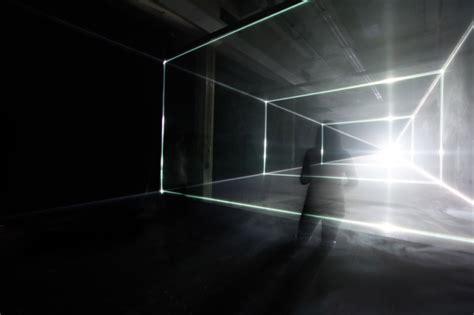 united visual artists vanishing point