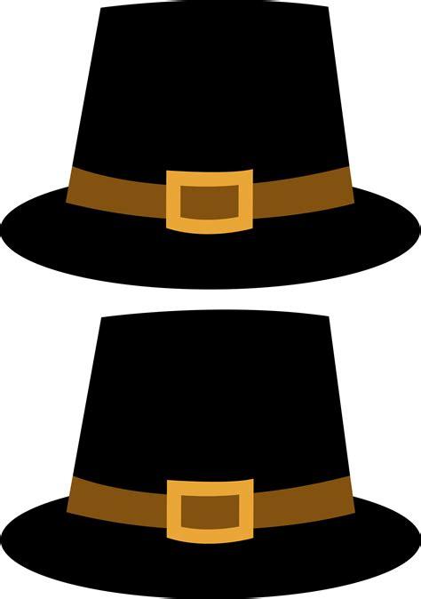 Pilgrim Clip Pilgrim Hat Clipart Cliparts Co