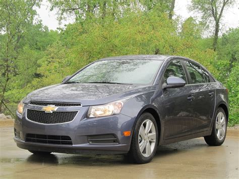 Chevy Cruise Diesel by Green Car Reports Best Car To Buy Nominee 2014 Chevy