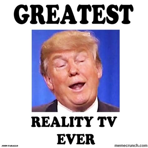 Great Memes - greatest reality tv ever