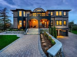 design a mansion canadian modern mansion reflected in a rich color pallet homesthetics inspiring ideas for