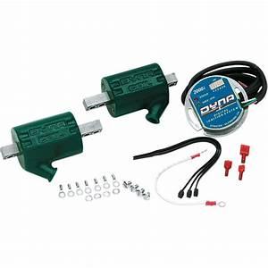 Dynatek 2000i Ignition And Coils Kit  Dual