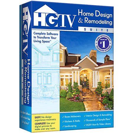 Hgtv Ultimate Home Design With Landscape  Walmartcom