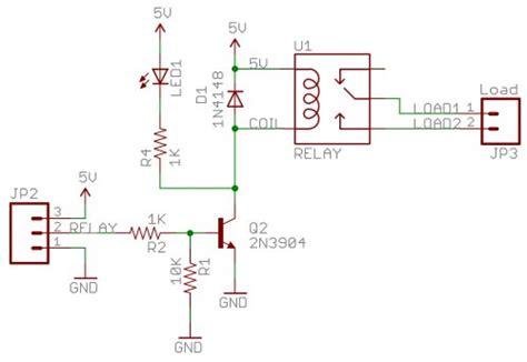 Makingofrelaycontrollerboard Arduino Autohome This