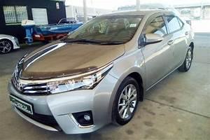 2014 Toyota Corolla 1 6 Sprinter Sedan   Petrol    Fwd