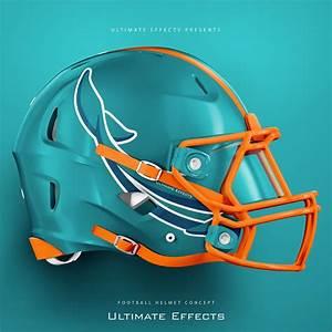 designer creates awesome concept helmets for all 32 nfl