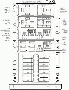 Xm 5465  2011 Jeep Liberty Fuse Box Free Diagram