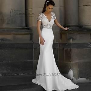 Aliexpresscom buy russian style berta wedding dress for Aliexpress wedding dresses 2017