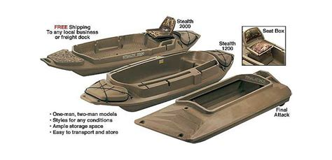 Beavertail Jon Boats by Beavertail Duck Boats And Accessories Cabela S