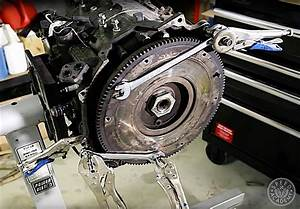 Rotary Engine Teardown  We Prepare A Spare Block For More Brappness