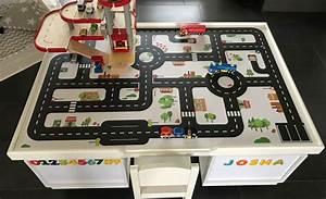 Bauen Für Kinder : multifunktionstisch selber bauen f r kinder limmaland blog ~ Michelbontemps.com Haus und Dekorationen