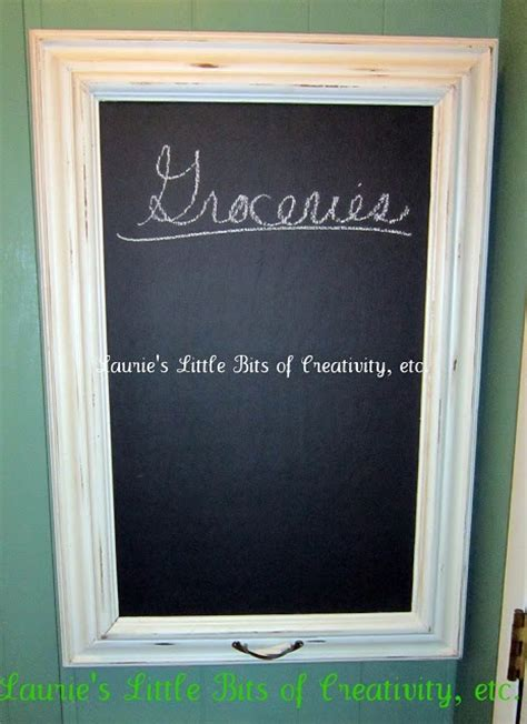 Fuse Box Tutorial by Framed Chalkboard To Cover Fuse Box Tutorial For The