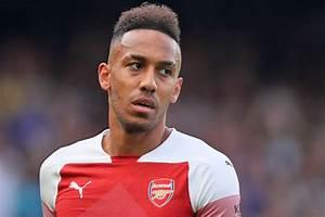 Arsenal news: Emery talks Aubameyang goal drought, makes ...