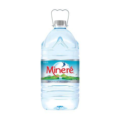 น้ำแร่ธรรมชาติ 6 ลิตร | OfficeMate
