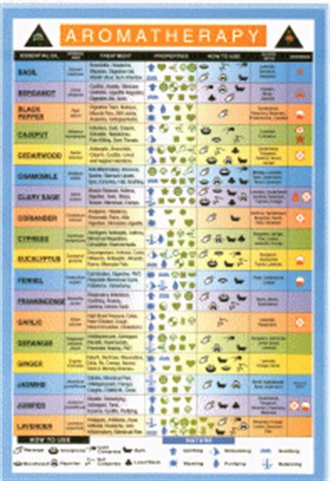 aromatherapy chart  mixing aromatherapy oils aromatherapy decoder