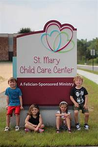 About Us – St. Mary Child Care Center