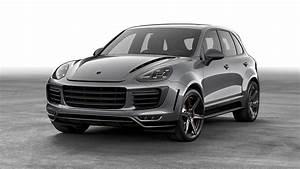 Nouveau Porsche Cayenne 2018 : topcar 2015 porsche cayenne vantage looks like a russian bodybuilder autoevolution ~ Medecine-chirurgie-esthetiques.com Avis de Voitures