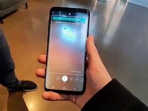Samsung Galaxy S9 : samsung galaxy s9 and s9 hands on review and first ~ Jslefanu.com Haus und Dekorationen