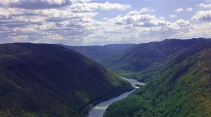 Grandview And Theatre West Virginia Itinerary