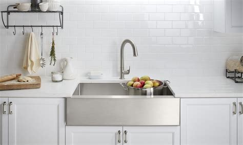 kitchen sink and countertop tile kenny pipe supply residential and 5623