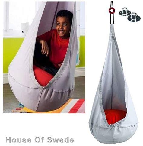 ikea ekorre swing hanging seat swinging chair hammock