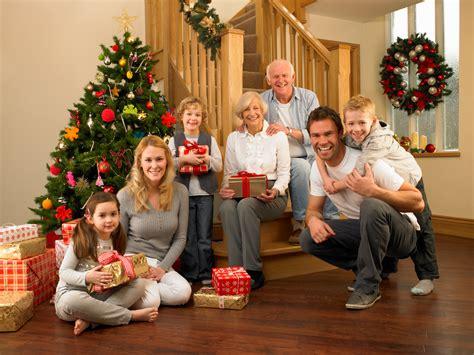 blended family holidays crwhouston