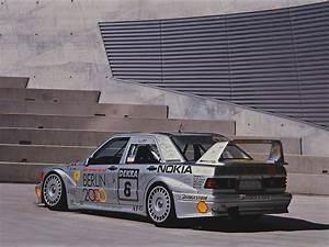 Mercedes 190 Amg : mercedes benz amg 40th anniversary 190e 2 5 16 evolution ii dtm mercedes benz amg steyr puch ~ Nature-et-papiers.com Idées de Décoration