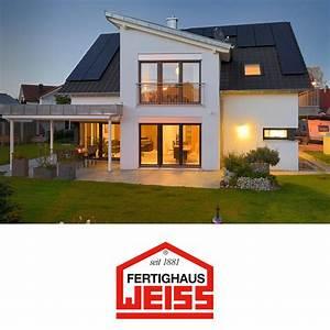 Weiss Fertighaus Erfahrungsberichte : fertighaus special die top 10 fakten zum fertighaus ~ Markanthonyermac.com Haus und Dekorationen