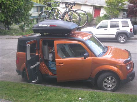 Honda Element Cer Top by About Road Stumble