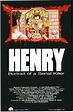 MOVIE REVIEW : HENRY : Portrait of A Serial Killer | Best ...