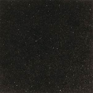 Daltile Galaxy Black 12 in. x 12 in. Natural Stone Floor ...