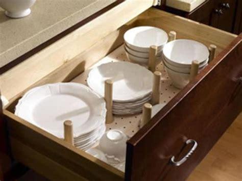 dish organizers in kitchen cabinets help for the kitchen organizer hgtv 8737