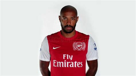 Henry Arsenal | Fitweb