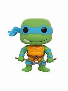 Teenage Mutant Ninja Turtles: Funko POP Television TMNT ...